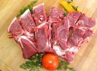 Мясные косточки (суповые)