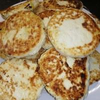 Сырники с домашним Мармеладом