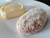 Зразы с копченым Сыром домашним (2шт/300г)