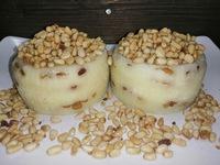 Козий сыр - Бутербродный с Кедровыми орешками