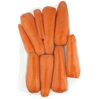 Морковь Деревенская очищенная