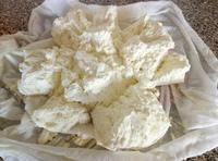 Творог из Козьего молока природной жирности