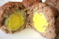 Зразы с яйцами и зеленью (2шт/300г)