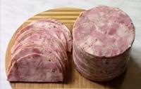 Ветчина (рубленное мясо)