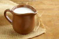 Сливки из Козьего молока