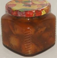 Груша + Мёд + Корица + Имбирь
